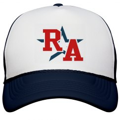 ALL Star snap back