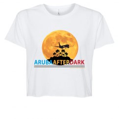 Aruba After Dark Excl By KAD | Womens Bra Shelf Cami