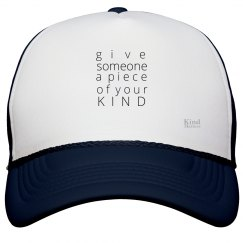 Give a Piece of Mind hat