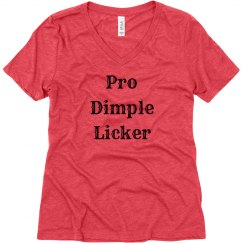 Pro Dimple Licker