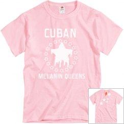 CUBAN MELANIN QUEENS (P.12)