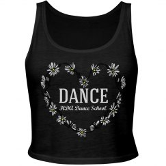 Daisies And Dancing