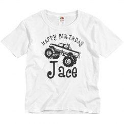 Happy Birthday Jace!