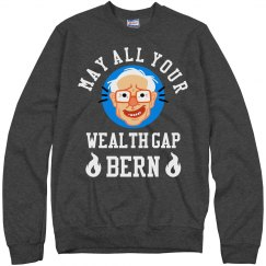 Bern The Wealth Gap