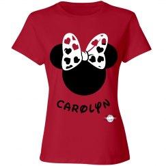 Carolyn custom