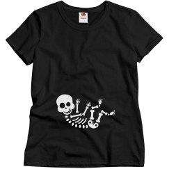 Baby Skeleton