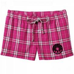 Donut Shorts
