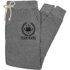 Custom Team Football Sweats