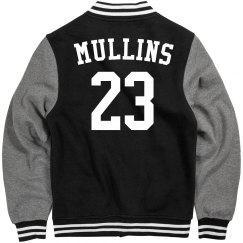 Mullins Football Jacket