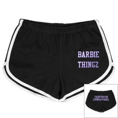 TheOutboundLiving sports shorts!