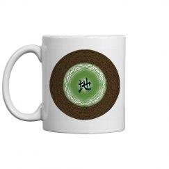 Grounding Mug