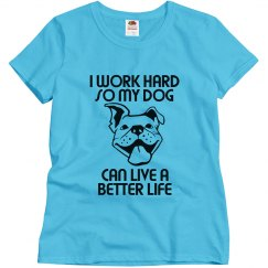For My Dog