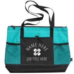 Custom Nurse Bags Gifts For Nurses
