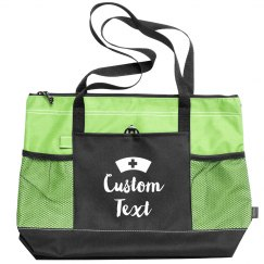Unique Nurse Bags For Nurse Gifts