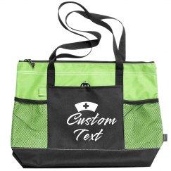 Unique Nurse Bags For Nurse Gifts