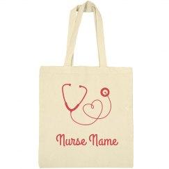 Make Your Own Nursing Tote