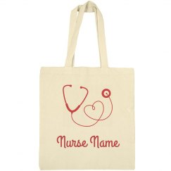 Make Your Own Nursing Tote