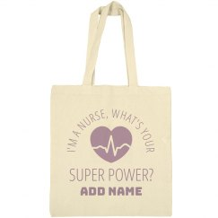 Gifts For Nurses Custom Add Name