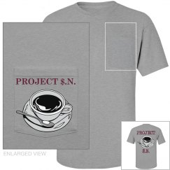 $mollin T-shirt Project $.N.