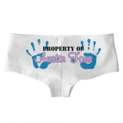 property of booty