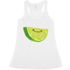 Tequila Best Friends Lime Wedge Art
