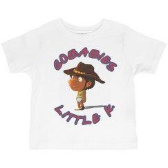 LITTLE K. TODDLER T-SHIRT