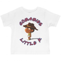 LITTLE K. TODDLER T-SHIRT