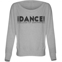 iDance FloweySweatshirt