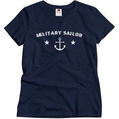 Simple Trendy US Coast Guard