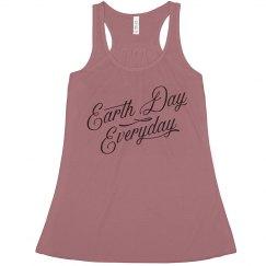 Earth Day Everyday Environmentalist
