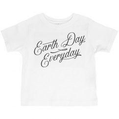 Earth Day Everyday For Toddlers