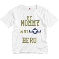 Mommy is My Hero (Air Force)