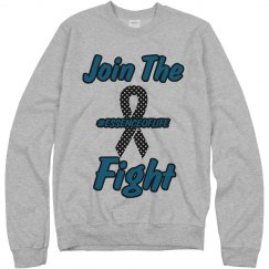 Join the fight EOL