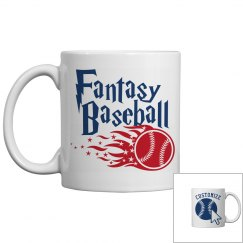 Fantasy Baseball 2
