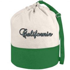 California Beach Bag