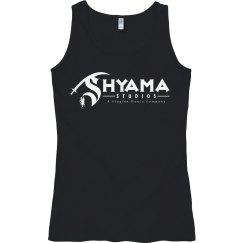 Shyama Studios Black Tank