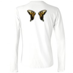 Tiger Swallowtail Wings