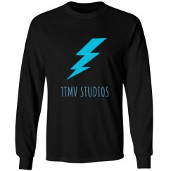 TTMV Studios Bolt Long Sleeve (Blue)