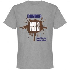 2019 Dunbar Mud Run