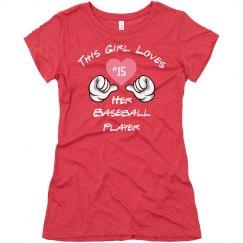Baseball GF Love