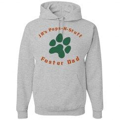 Foster Dad Sweatshirt