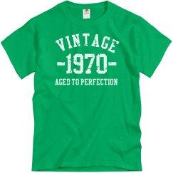 Vintage 1970