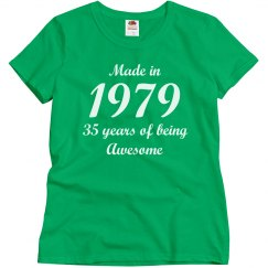 Made in 1979
