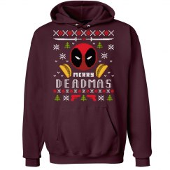 A Merry Deadpool Christmas