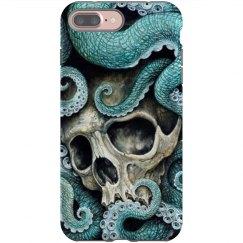 Skull/Squid