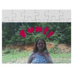 Fun puzzle