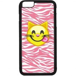 Zebra Emoji IPhone6P Case