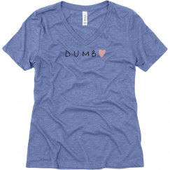 Dumbo Heart Shirt