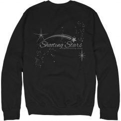 Sweatshirt (Design on Back)