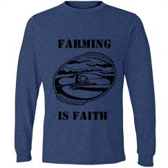 Farming is Faith